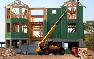 Skal du bygge en ny bolig? Her er alt, du skal vide