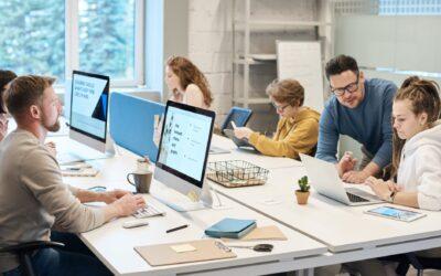 Sådan passer du bedre på din virksomheds lokaler