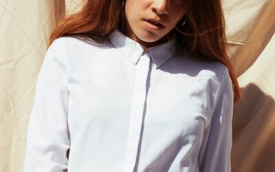 Soulmate bluse – pift din garderobe op