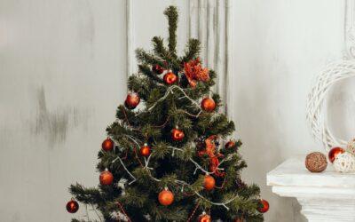 Skal du holde jul i en lille lejlighed? Læs med her