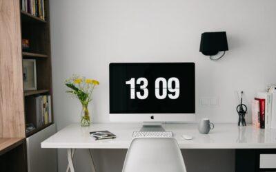 Ønsker du et nyt lækkert kontor? Kig med her