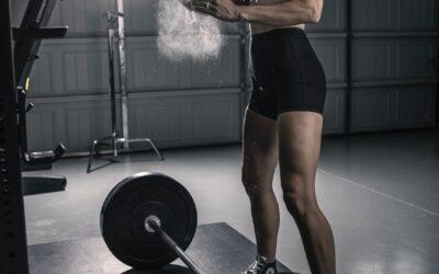 Få bedre træninger med kalk til træning