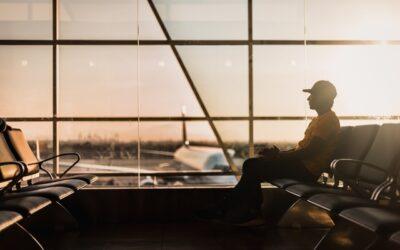 3 tips til at komme godt gennem lufthavnen